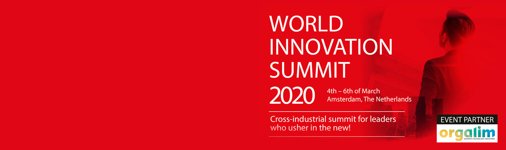 World Innovation Summit