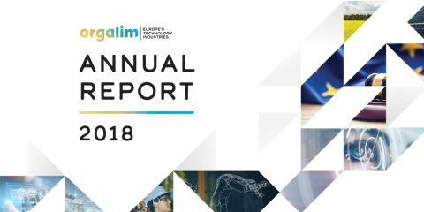 The Orgalim Annual Report is now avai...