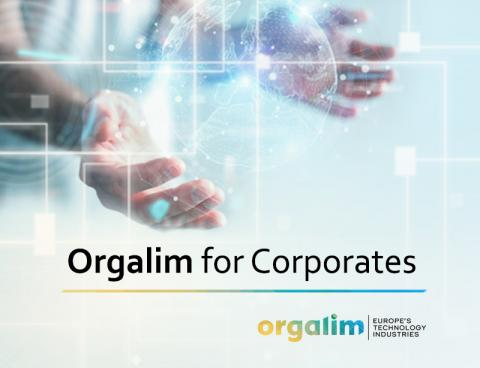 Orgalim, Europe's largest technology ...