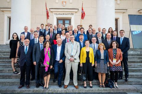 The Orgalime General Assembly met in ...