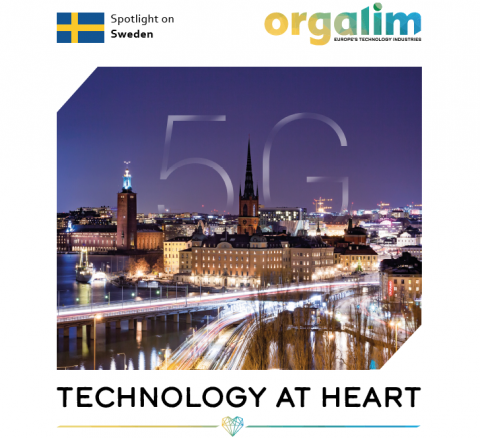 Orgalim's Technology at Heart series ...