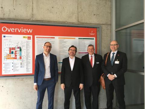 Orgalim at Hannover Messe