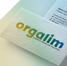 About Orgalim - logo, banners, facts