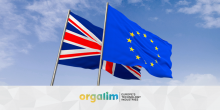 Orgalim comments on ongoing EU-UK trade agreement discussions