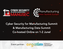 Cyber Security for Manufacturing Summit