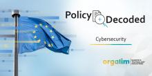 Policy decoded: Cybersecurity