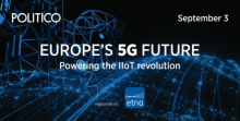 Europe's 5G Future - Powering The IIoT Revolution