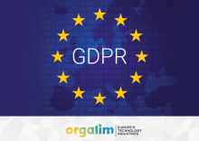 Orgalim's GDPR survey – Read feedback from Europe's technology industries