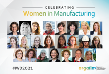 Celebrating women in technology and manufacturing