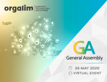 Orgalim General Assembly welcomes new board members and new member associations