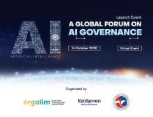 Global Forum on AI Governance
