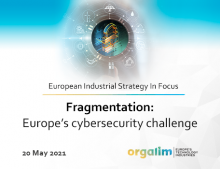 Fragmentation: Europe's cybersecurity challenge