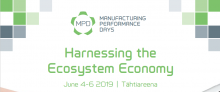 Manufacturing Performance Days 2019