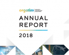 Orgalim Annual Report 2018