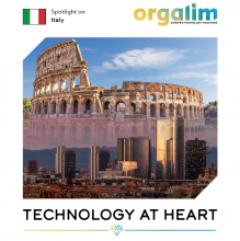 Technology at Heart: Spotlight on Italy