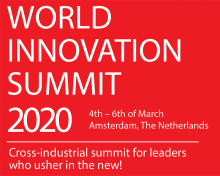 World Innovation Summit 2020