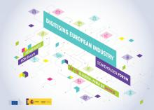 Digitising European Industry Stakeholder Forum 2019